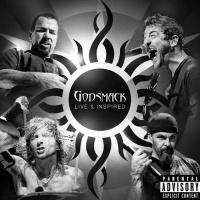 Godsmack - Live & Inspired (Cd2 - Inspired)