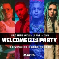 Diplo - Welcome To The Party