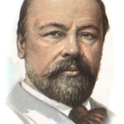 Анатолий Константинович Лядов - Полонез (До-Мажор)