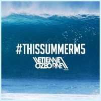 Maroon 5 - This Summer's Gonna Hurt (Etienne Ozborne BeachClub Remix)