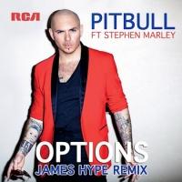 Options (James Hype Remix)