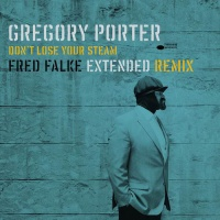 Gregory Porter - Don't Lose Your Steam (Fred Falke Remix)