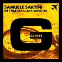 Samuele Sartini - IN TIME (FEAT. LARA CAPROTTI)