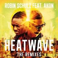 Robin Schulz - Heatwave (HUGEL Remix)