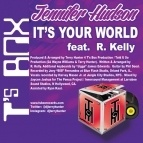 It's Your World (Terry Hunter Club Mix)