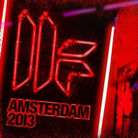 - Toolroom Records Amsterdam 2013