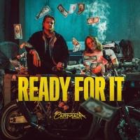 CARMADA - Ready For It