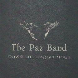 The Paz Band - Careless