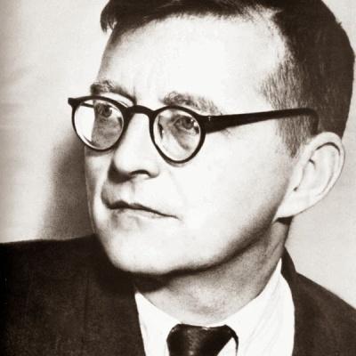 Дмитрий Шостакович - The Symphonies