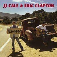 J.J. Cale - Ride The River