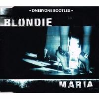 Blondie - Maria (oneBYone bootleg)