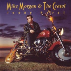 Mike Morgan - I'm Gonna Love You