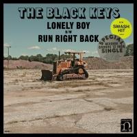The Black Keys - Lonely Boy