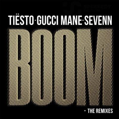 Tiesto - BOOM (Tom Staar Remix)
