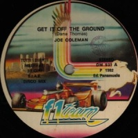 Joe Coleman - Get It Off The Ground