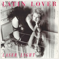 Latin Lover - Laser Light / Dr. Love