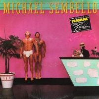 Michael Sembello - Bossa Nova Hotel
