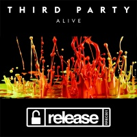 Third ≡ Party - Alive