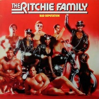 The Ritchie Family - Put Your Feet To The Beat