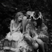 Diego Buongiorno - My Heart Is a Forest