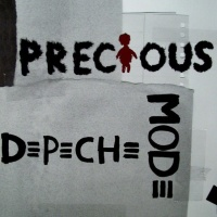 Precious (Misc. Full Vocal Mix)