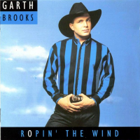 Garth Brooks - We Bury The Hatchet