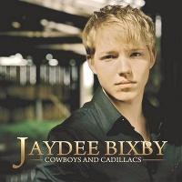 BIXBY, Jaydee - Boys In The Band