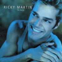 Ricky Martin - She Bangs (English Radio Edit)