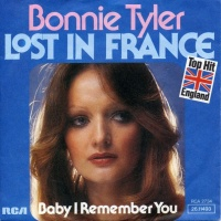 Bonnie Tyler - Lost In France