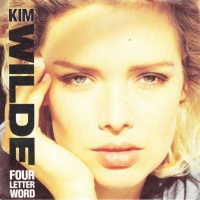 Kim Wilde - Four Letter Word