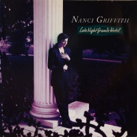 Nanci Griffith - Late Night Grande Hotel