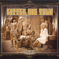 Little Big Town - A Place To Land (Deluxe)