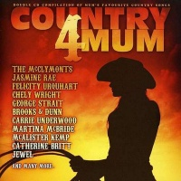 - Country 4 Mum. CD1