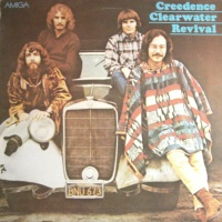 - Creedence Clearwater Revival