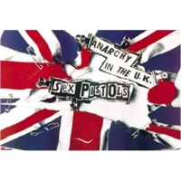 Sex Pistols - Anarchy In The UK (Album)
