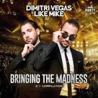 Dimitri Vegas - Ocarina (Futuristic Polar Bears Remix)