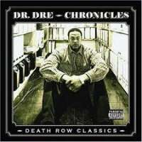 Dr.DRE - Puffin' On Blunts And Drankin' Tanqueray