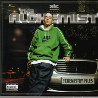 ALC Records Presents The Alchemist - The Chemistry Files