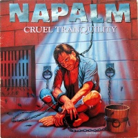 NaPalm - Attack On America