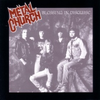 Metal Church - Anthem To The Estranged