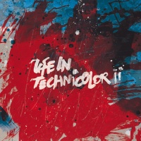 Coldplay - Life In Technicolor II