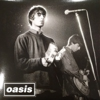 Oasis - Supersonic (Live at Glasgow Tramshed) / Cigarettes & Alcohol (Live at Manchester Academy)