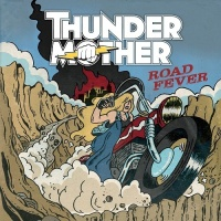 Thundermother - Enemy