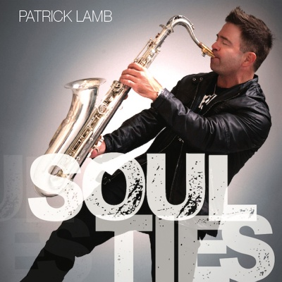 Patrick Lamb - Soul Ties