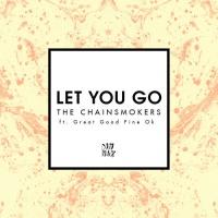 The Chainsmokers - Let You Go (Bjorn Steinhagen Remix)