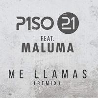 Piso 21 - Me Llamas (Remix)