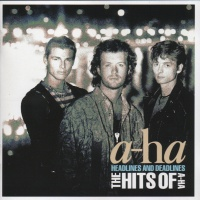 - Headlines And Deadlines - The Hits Of A-ha