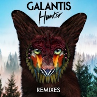 Galantis - Hunter (Remixes)