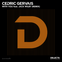 Cedric Gervais - With You (Remix)