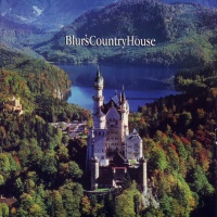 Blur - Blur's Country House